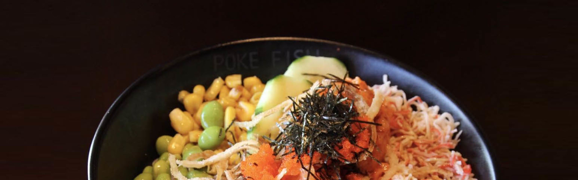 Poke Fish Ann Arbor Location